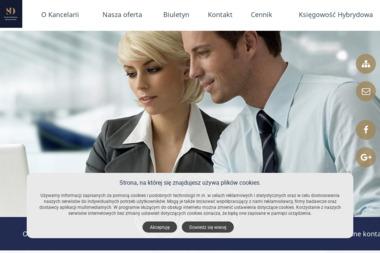 Dymek Sławomir. Doradca podatkowy, prowadzenie ksiąg - Doradztwo Podatkowe Katowice