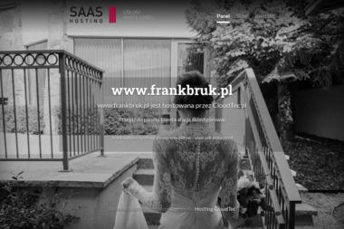 Frank Bruk - Wojciech Kroczyński - Roboty ziemne Jaworzyna Sląska