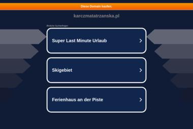 Karczma Tatrza艅ska. Restauracja. Imprezy okoliczno艣ciowe, stypy - Gastronomia Bydgoszcz