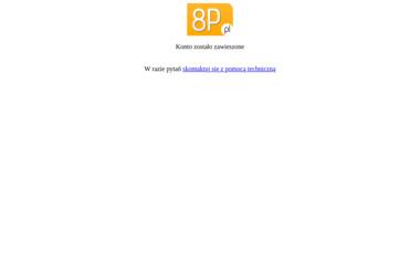 MiLano s.c. J. i T. Kania - Izolacja fundamentów Niedźwiada