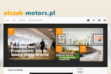 Olczak Motors. Sp. z o.o. Autoryzowany dealer i serwis Opel i Chevrolet - Samochody osobowe Płońsk