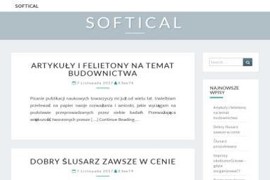 Softical - Programista Katowice