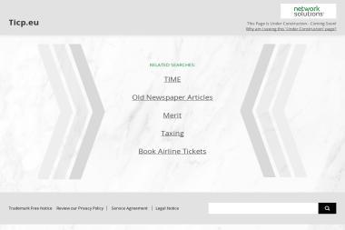 T.I CONSULTING & PRODUCTIONS - Biznes plan TORU艃