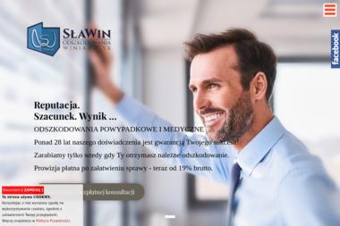 """""""SłaWin""""P.W. - Dochodzenie wierzytelności Lublin"""