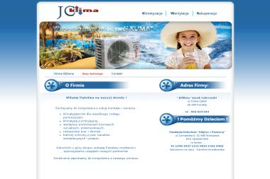 JCKLIMA - Wykonanie Instalacji Elektrycznych Końskie