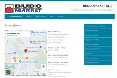 BUDO-MARKET - Styropian MARKI