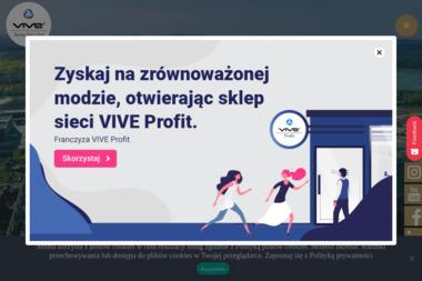 Vive Textile Recycling. Sp. z o.o. - Transport Międzynarodowy Kielce