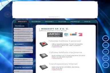 Mirasoft. Firma informatyczna - Programista Bytom