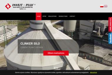 Invest-Plus. Sp. z o.o. Biuro inwestycyjne budownictwa - Doradztwo, pośrednictwo Bydgoszcz
