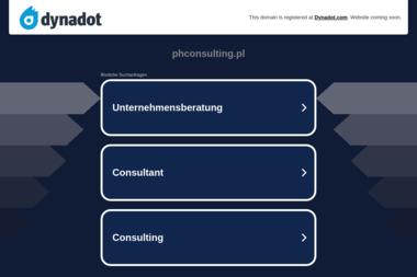 Pharma Health Consulting Przemysław Jakóbczyk - Terapia uzależnień Marki