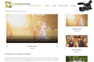 Clip Video Studio - Kamerzysta Szczecin