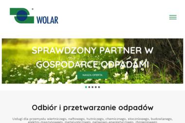 Wolar Sp. z o.o. - Przetwórstwo paliw Szołdry