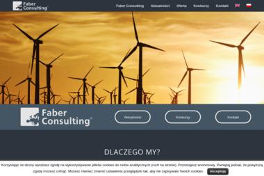 Faber Consulting Oddział Szczecin - Firma audytorska Szczecin