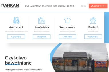 DANKAM - Odzież robocza Bolesławiec
