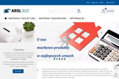 Firma Handlowo-Usługowa AROL BUD - Pokrycia dachowe Kraków