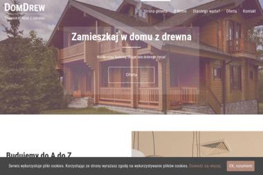 Domdrew - Dachy Andrzejewo
