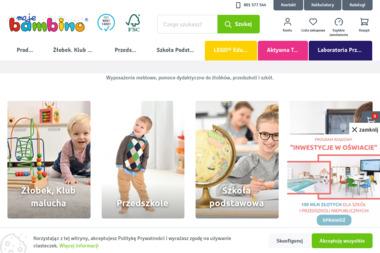 INSGRAF Sp. z o.o. - Producent Mebli Warszawa