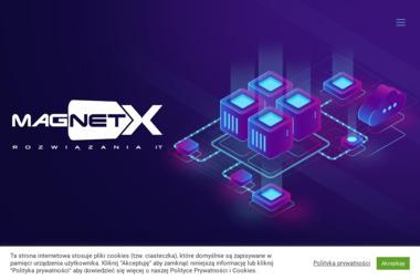 MAGNETX - Sklep internetowy Brzeg