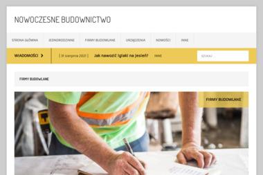 PPH PIEC-MAT-BUD - Skład budowlany BYDGOSZCZ