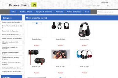 BIZNES KAIZEN - Obsługa prawna firm Nysa