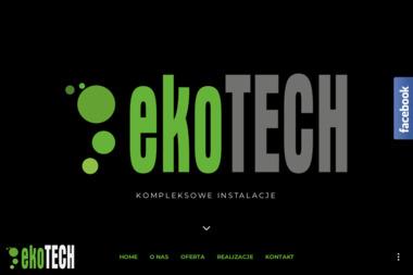 Eko-Tech - Architekt Sławoborze