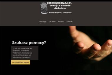 """""""OGRODOWE KREACJE"""" - Snela Group - Tarasy Śmigiel"""