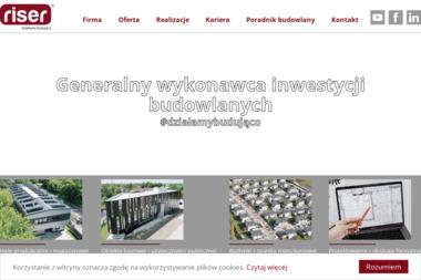 RISER Sp. z o.o. - Firma remontowa Jaworzno