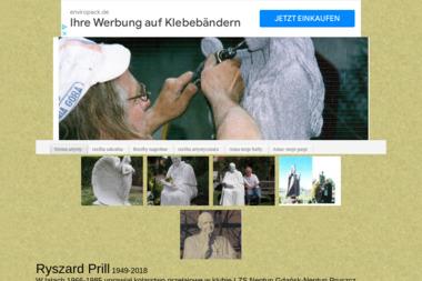 Arprill - Przemysł wydobywczy Prusacz gd