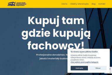 MBS sp z.o.o. - Wełna mineralna Wrocław