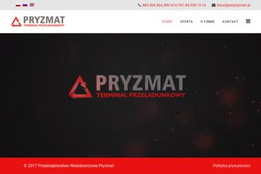 Pryzmat - Pellet Hrubieszów