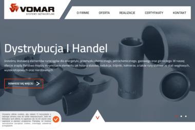 Przedsiębiorstwo Budowlane VOMAR - Energia odnawialna Władysławowo