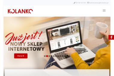 Kolanko sp. z o.o. sp.k. - Bramy wjazdowe Chwaszczyno