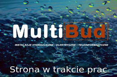 Multibud - Pompy ciepła Żory