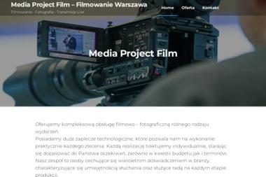 Media Project Group - Wykonanie Sesji Zdjęciowych Warszawa