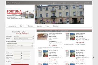 Fortuna - Sprzedaż Mieszkań Włocławek