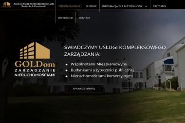 Zarządzanie Nieruchomościami Krzysztof Bargłowski - Mieszkania Suwałki