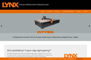 LYNX - Drewno Budowlane Warszawa