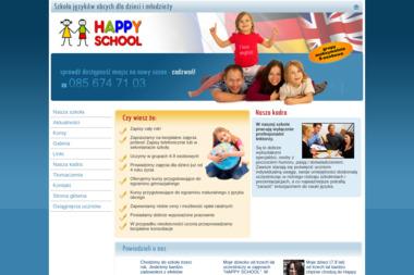 HAPPY SCHOOL - Kurs pierwszej pomocy Białystok