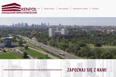 KenPol Zarządzanie i Administrowanie Nieruchomościami - Dezynsekcja i deratyzacja Warszawa