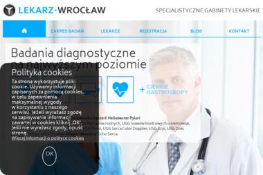 Specjalistyczne Gabinety Lekarskie - Terapia uzależnień Wrocław
