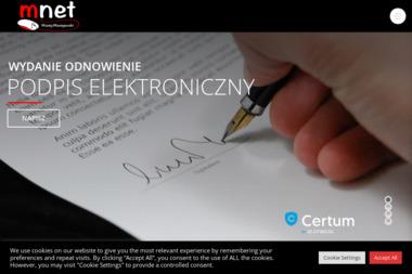 M-Net Integrator Sieciowy - Serwis telefonów Katowice