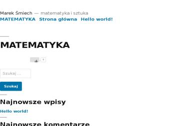 MsArt - Malarz Piecki