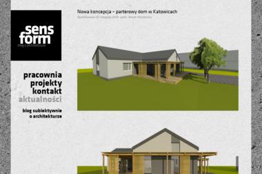 Pracownia Projektowa Marek Woźniczka - Architekt krajobrazu Siemianowice Śląskie