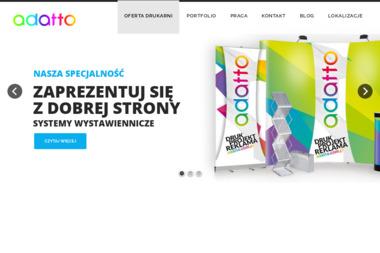 Adatto - Pozycjonowanie Stron w Google Katowice