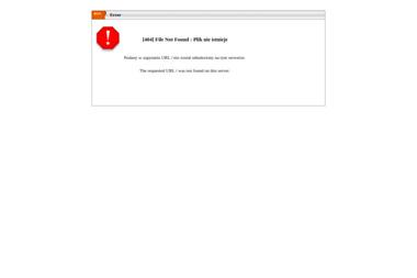 Jabot Sp. jawna - Drzwi Sulęcin