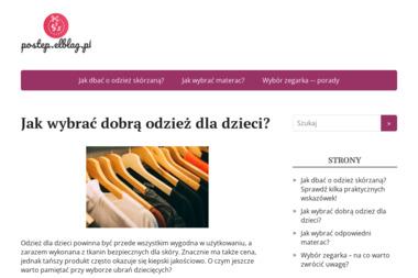 Spółdzielnia Inwalidów Postęp - Firmy obuwnicze Elbląg