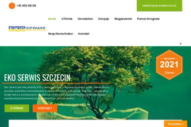 Eko-Serwis Sp. z o.o. - Węgiel Police