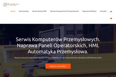 Info - Instal - Fotowoltaika Łochowo