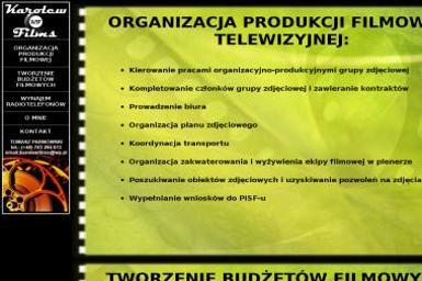 Karolew Films - Serwis telefonów Łódź