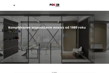 Pokker Office Tadeusz Kubic Spółka Jawna - Meble dla firmy i biura Katowice